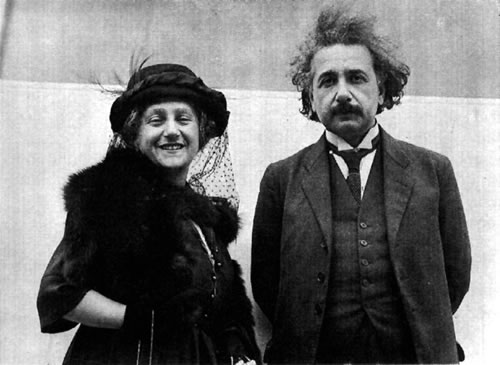 Very Rare Precious Pictures of Albert Einstein - The Greatest Man!!!